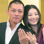 小池栄子は離婚歴がある?再婚?子供は二人いる?江原とは?不妊?