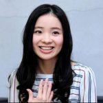 哀川翔の娘:桃子・足立梨花かわいい!リバース?年齢と学校は?